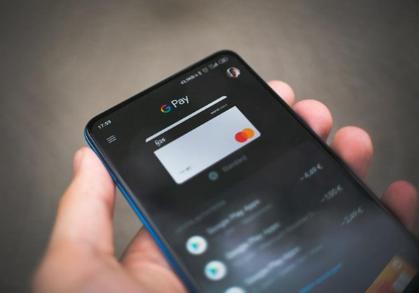 Smartphone Payment Processing