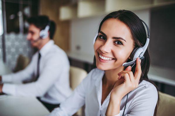 Customer care agents