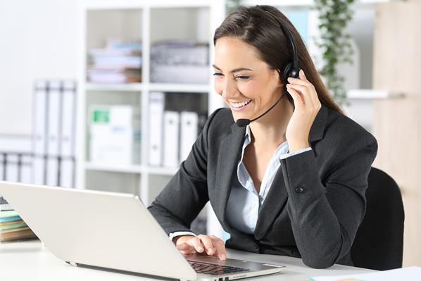 Social media customer support agent