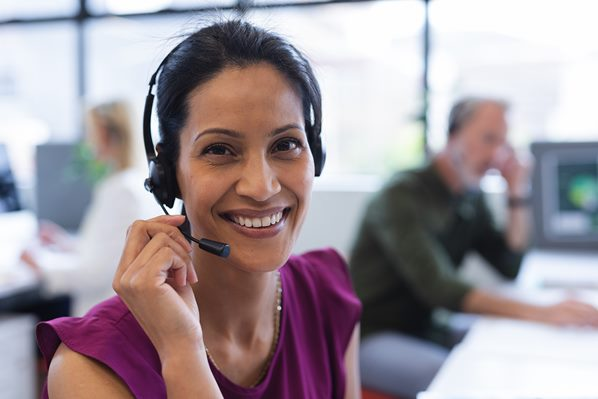 Customer Service Supervisor