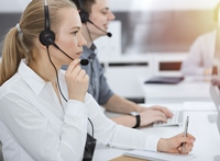 Call Center Agents: Time to Get Back to the Office? thumbnail