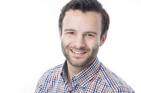 Benedict Bleimschein, COO and Vice President Customer Success at Mindbreeze