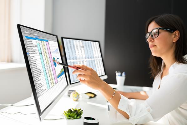 Online store analytics