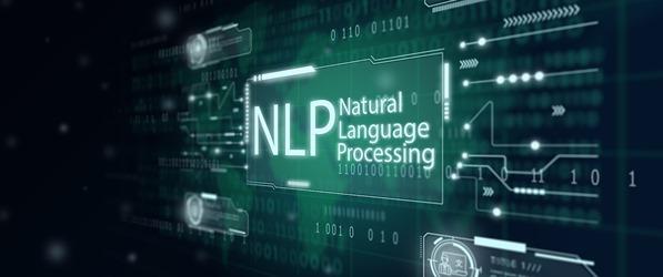 Natural Language Processing cognitive computing technology concept