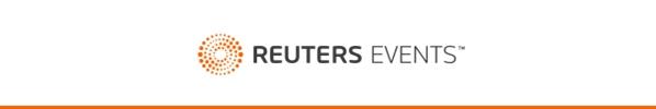 Reuters Events webinar