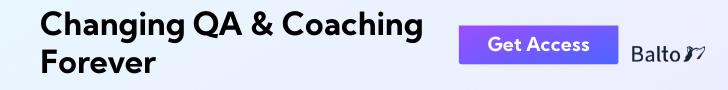 QA Coaching