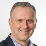 Eric Head, VP of Experience Leadership at Verint
