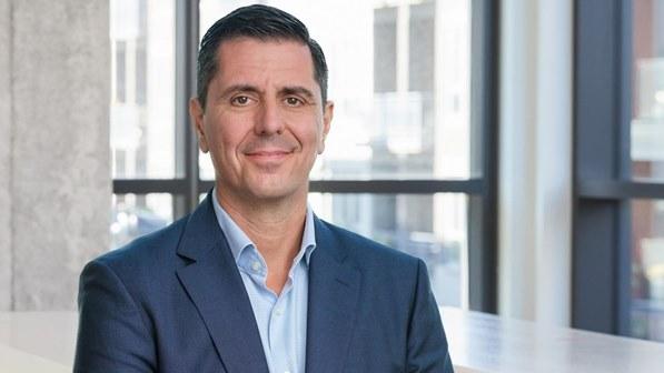 Manu Steijaert, as Global Chief Customer Officer, McDonald's