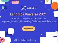 Launching Language Operations (LangOps): A Unified Language Strategy to Unleash Growth thumbnail
