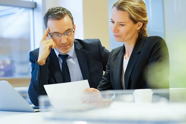 Risk management meeting