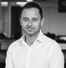 Dino Forte, CEO & Founder, Ventrica