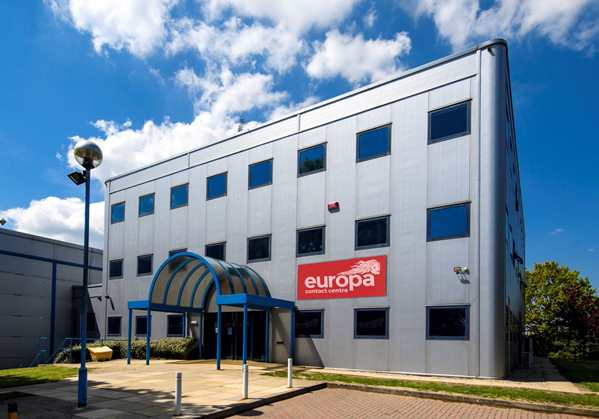 Europa Contact Centre