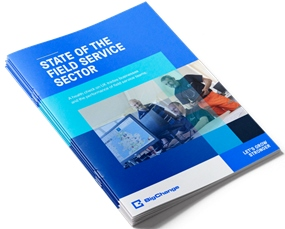 State of the Field Service Sector report