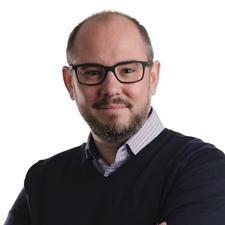 James Barham, CEO, PCI Pal