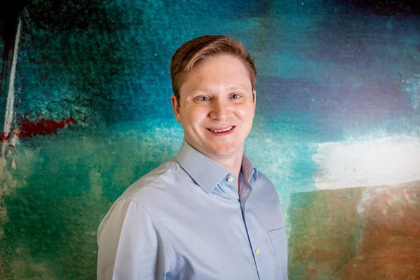 Jared King, Co-Founder and CEO of Invoiced