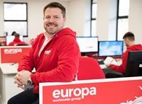 Europa Announces Employee Expansion thumbnail